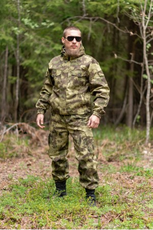 "Костюм Predator ""Atacs"""