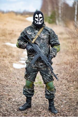 "Костюм Amarok ""Snakeskin"""