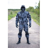 "Predator Pro2 ""Black"" Рип-стоп"
