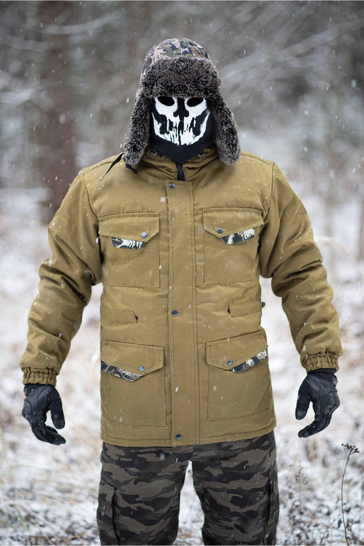 Куртка Lavina