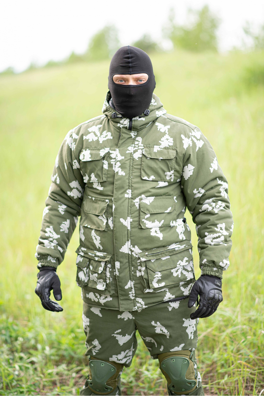"""Куртка Spring """"Березка"""""""