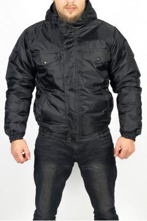"""Куртка Влага """"Black"""""""