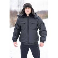"Куртка Guardian ""Black"""