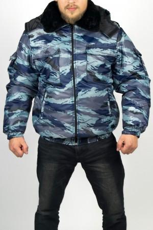 "Куртка Guardian ""Серый Камыш"""