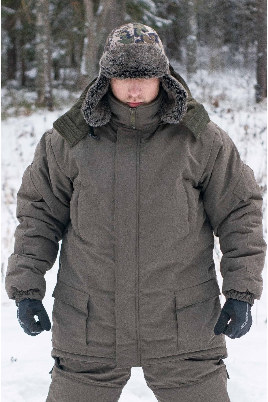 Куртка Uragan2 Норвегия